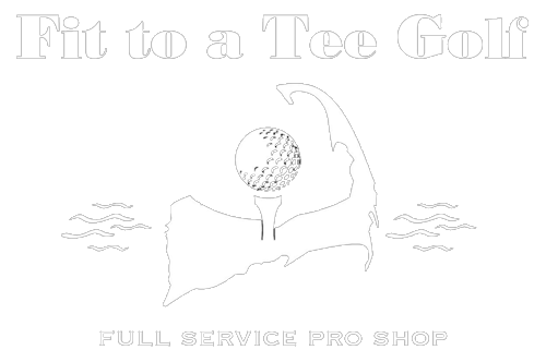 Fit Ti a Tee Golf Shop